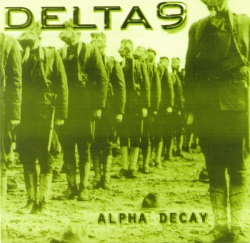 Delta 9 - Alpha Decay