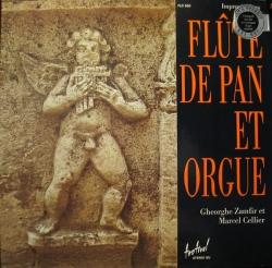 Gheorghe Zamfir - Flûte De Pan Et Orgue