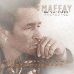 Peter Maffay - Wie Feuer und Eis - Rock-Songs