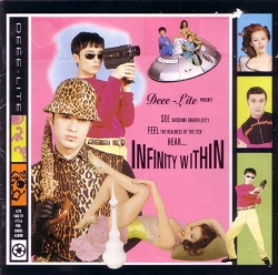 Deee-Lite - Infinity Within