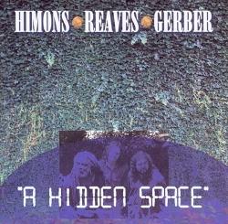Aashid Himons - A Hidden Space