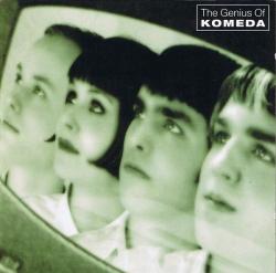 Komeda - The Genius Of