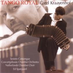 Carel Kraayenhof - Tango Royal