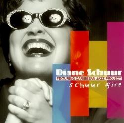 Diane Schuur - Schuur Fire