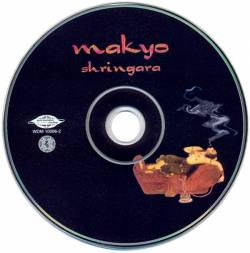 Makyo - Shringara