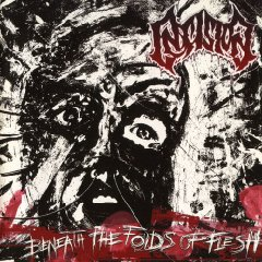 Insision - Beneath The Folds Of Flesh
