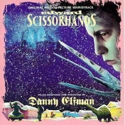 Danny Elfman - Edward Scissorhands - Original Motion Picture Soundtrack