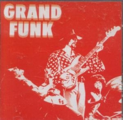 Grand Funk Railroad - Grand Funk