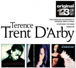 Terence Trent D'arby - 3 CD Boxset