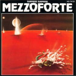 Mezzoforte - Surprise, Surprise
