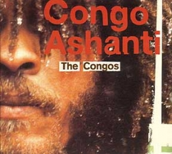 The Congos - Congo Ashanti