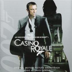 David Arnold - Casino Royale (Original Motion Picture Soundtrack)