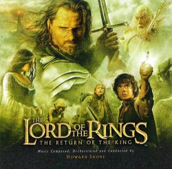 Howard Shore - The Lord Of The Rings: The Return Of The King (OST)