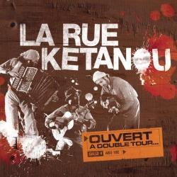 La rue Ketanou - Ouvert A Double Tour