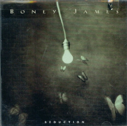 Boney James - Seduction