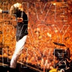 INXS - Live Baby Live