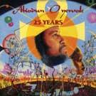 Abiodun Oyewole - 25 Years