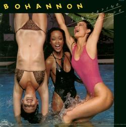 Hamilton Bohannon - Summertime Groove