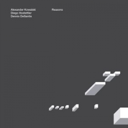 alexander kowalski - Reasons