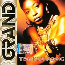 Technotronic - Grand Collection