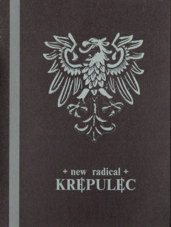 Krepulec - New Radical