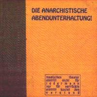 Daau - Die Anarchistische Abendunterhaltung