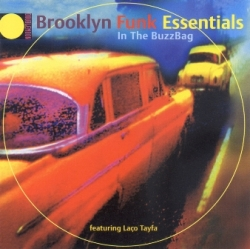 Brooklyn Funk Essentials - In The Buzzbag