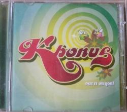 K'Bonus - Put It On You