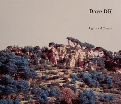 Dave DK - Lights And Colours