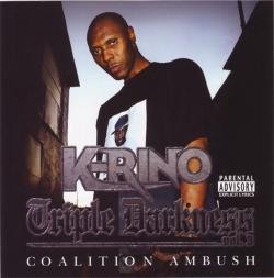 K-Rino - Triple Darkness Vol. 3 - Coalition Ambush