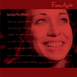 Fiona Apple - When The Pawn... (note: see product commentsfor full title)