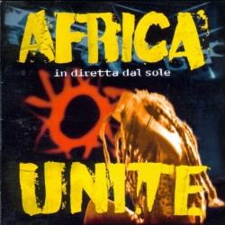 Africa Unite - In Diretta Dal Sole