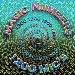 1200 Mics - Magic Numbers