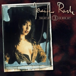 Jennifer Rush - Jennifer Rush - The Hit Box