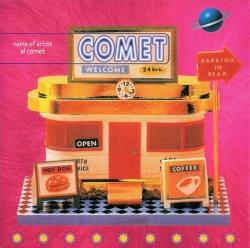 Al Comet - Comet
