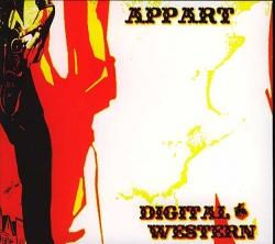 A.P.P.A.R.T - Digital Western