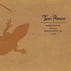 Tori Amos - Manchester Apollo, Manchester, U.K. 6/5/05