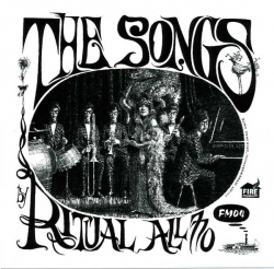 Alan Sondheim - The Songs
