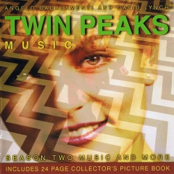 Angelo Badalamenti - Twin Peaks - Season Two Music And More