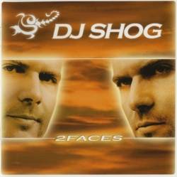 DJ Shog - 2Faces