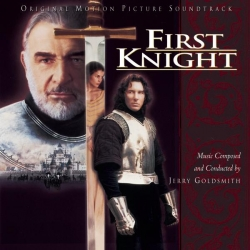 Jerry Goldsmith - First Knight - Original Motion Picture Soundtrack