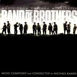 Michael Kamen - Band Of Brothers - Music From The HBO Miniserie