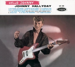Johnny Hallyday - Hello Johnny