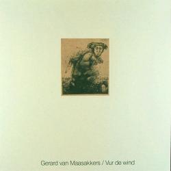 Gerard van Maasakkers - Vur De Wind