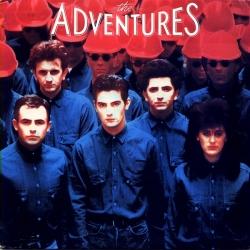 Adventures, The - The Adventures