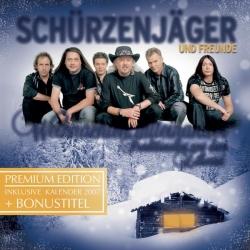 Schürzenjäger - Weihnachten Miteinander - Premium Edition