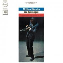 Davis Miles - Miles In Europe