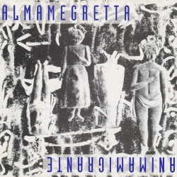 Almamegretta - Animamigrante