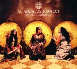 Al Andaluz Project - Deus Et Diabolus