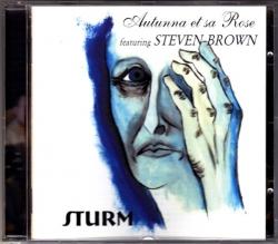 Steven Brown - Sturm